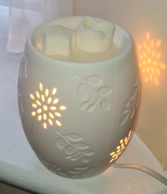 Electric Wax Melt Burner